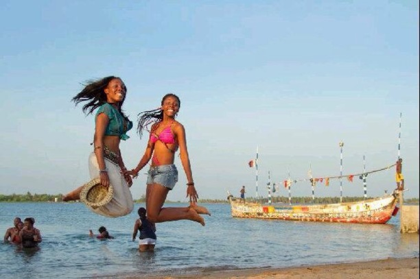 weekend destinations in ghana, ghanatalksbusiness.com