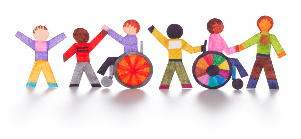 social development disabled person The waiver serves persons with a developmental disability  facilitates the participant's development of social relationships in his/her home and work.