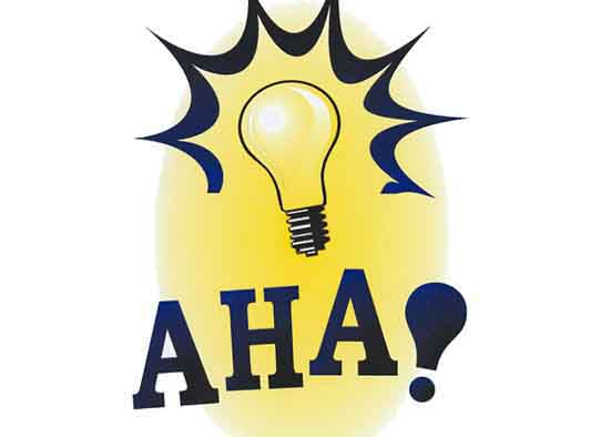to have more aha moments find solitude ghana talks business