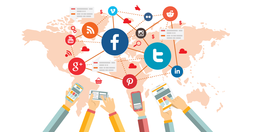 essay on usage of media Social media has been influencing our lives for quite some time now and the  trend of using it is ever increasing day by day it is used by people.