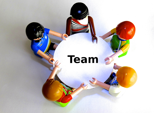 resilient teams