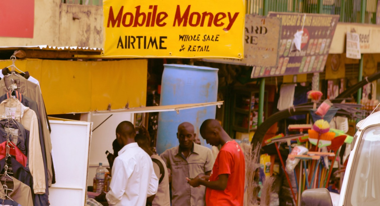 mobile money, ghanatalksbusiness.com