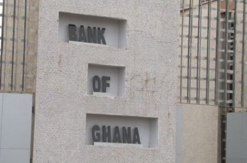 bank of ghana, new notes, ghanatalksbusiness.com