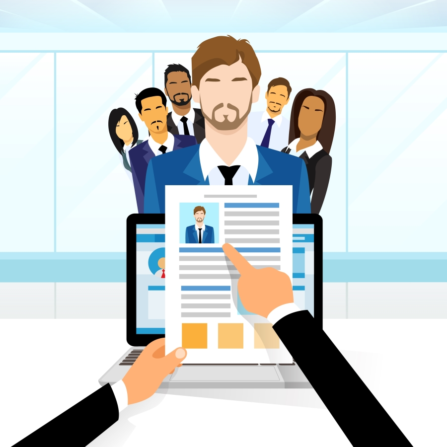 hr practices in google business human