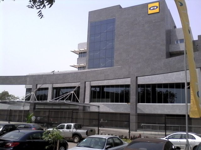 mtn dividend, 2019 financial year, ghanatalksbusiness.com