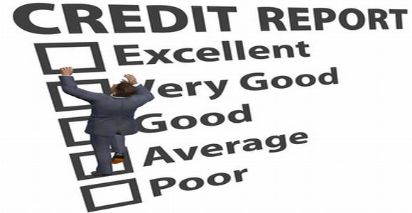 credit referencing