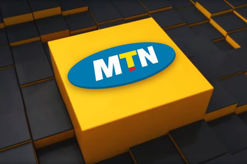 mtn to rule africa, ghana talks business