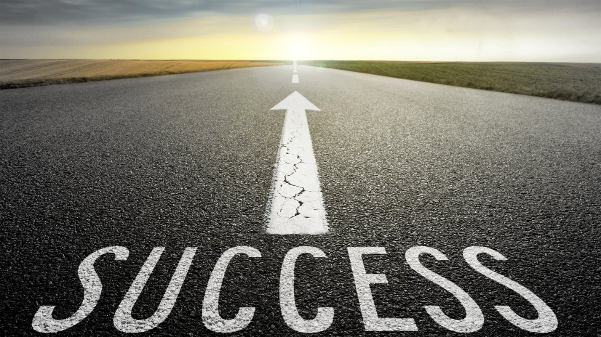 ways to become successful
