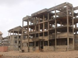 abandoned_affordable_houses_in_Ghana