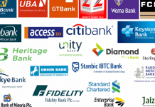 Right Banking Partner in Africa,