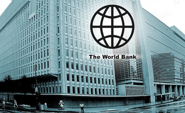 World bank supports Ghana, ghanatalksbusiness.com