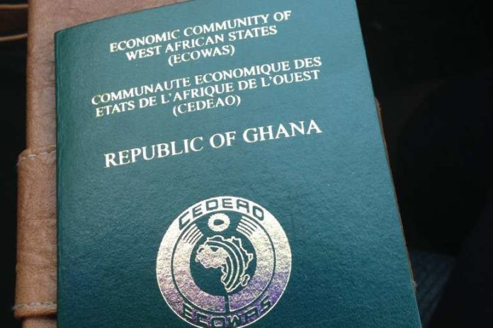 ghanaian_passport