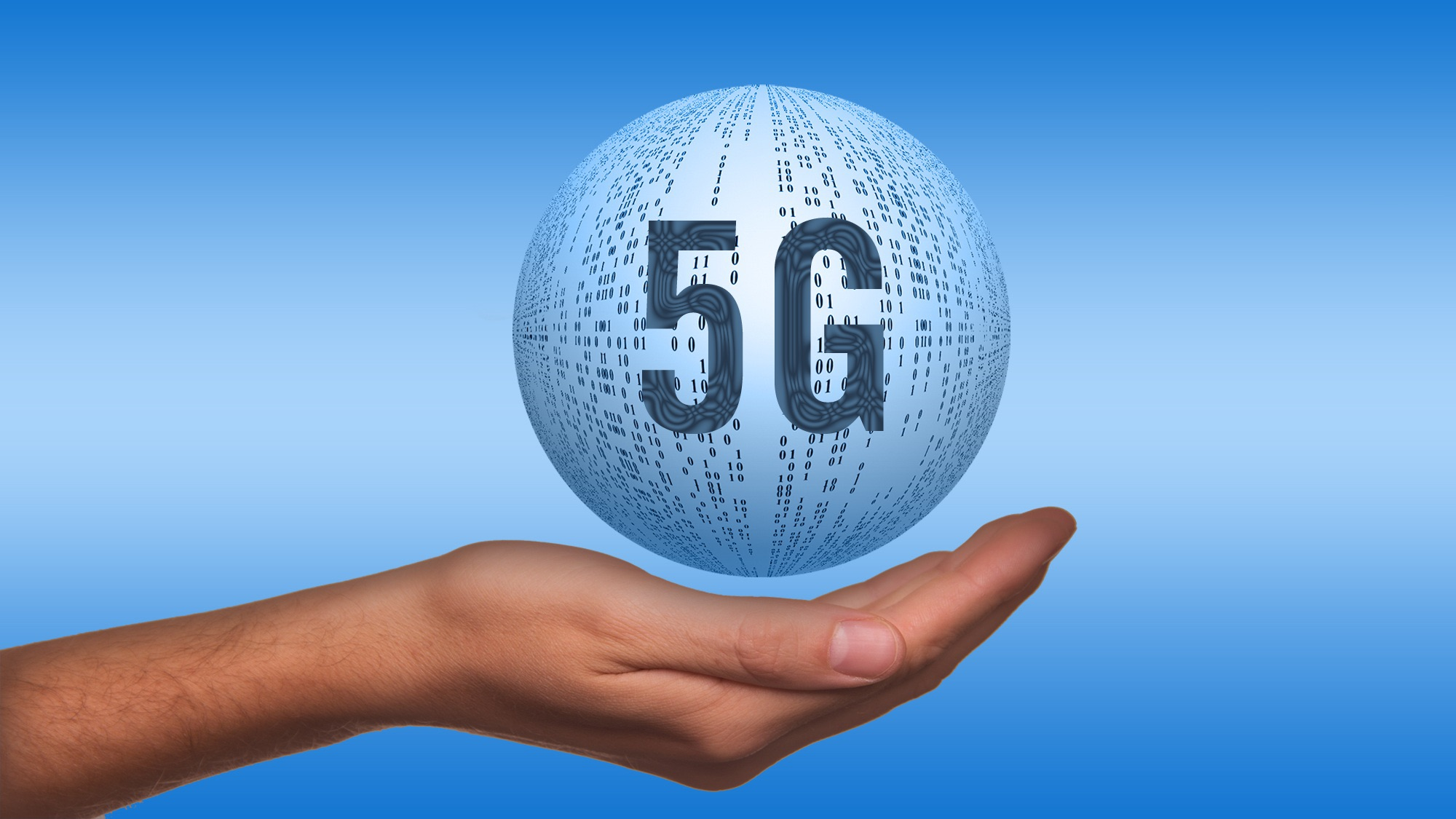 5G a look into the future
