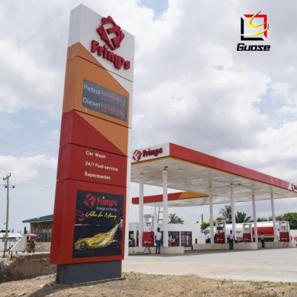 These Fuel Stations In Accra Are Selling The Cheapest Fuel