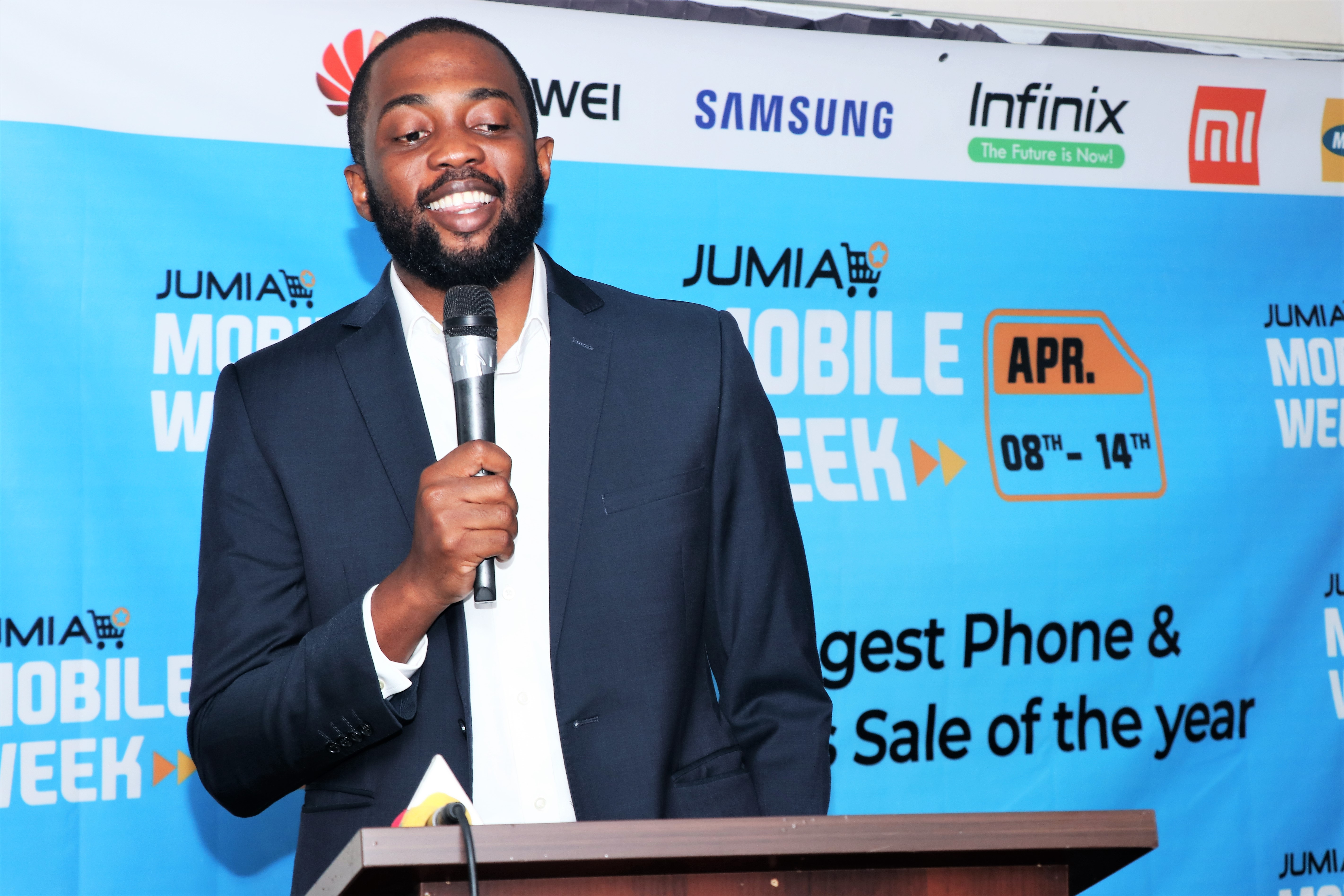Jumia Ghana partners with MTN