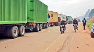 nigeria-benin border closure:ghanatalksbusiness.com