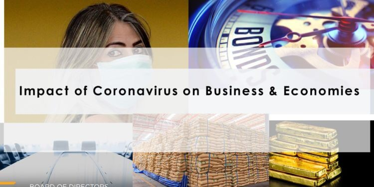 Covid-19 restrictions and business, updates, ghanatalksbusiness.com