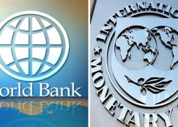 World Bank Group and IMF