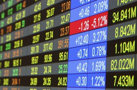 Africa's stock markets