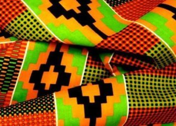 kente cloth, ghanatalksbusiness.com