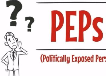 Politically Exposed Persons (PEP)