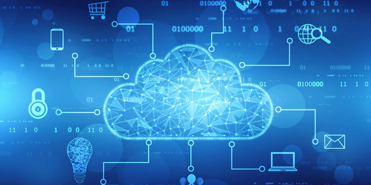 Cloud computing for business